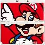 NEW3dsマリオプレート画像
