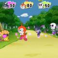 アンパンマン等の子供向けテレビゲーム 任天堂wii編 0~6歳児